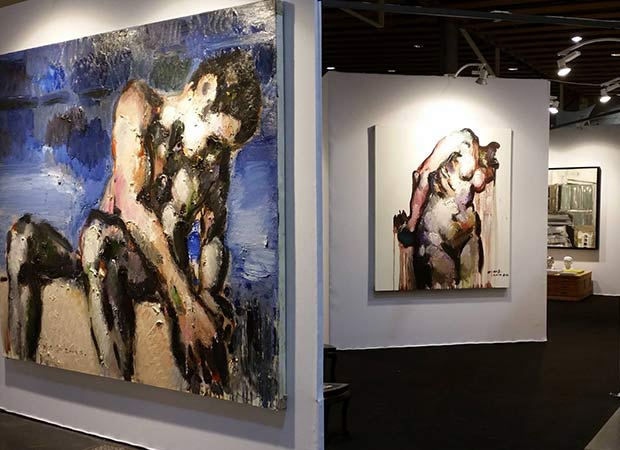visite virtuelle galerie d art