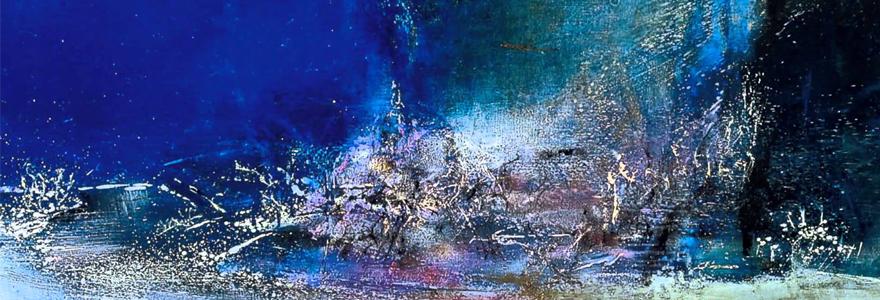 œuvres incontournables Zao Wou-Ki
